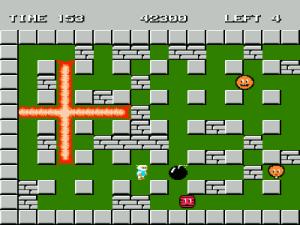 Bomberman-Online
